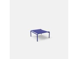 Week-end - Studio Brichet Ziegler - Coffee Table Ultramarine Blue