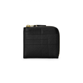 CDG Intersection Wallet Black SA3100LS