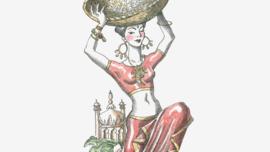 Cire Trudon: Candle  Madurai - 270gr