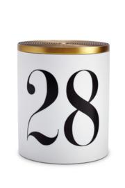 L'Objet: Candle Mamounia N°28 - 350gr