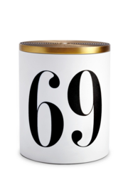 L'Objet: Candle Oh Mon Dieu N°69 - 350gr