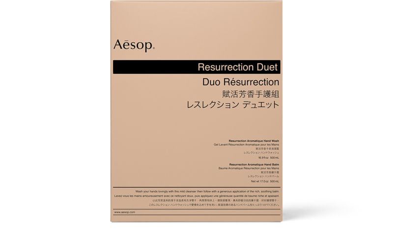 Resurrection Duet - 500ml