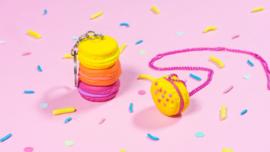 Macaron pakket inclusief online cursus