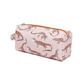 Etui Leopard gecko