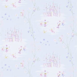 Sanderson Fairy Castle blue