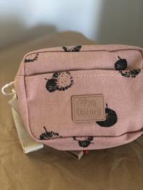 Jojo factory heuptas voor kleuters pink