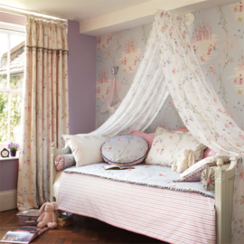 Sanderson Fairy Castle blue