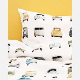 Studio Ditte auto's dekbed