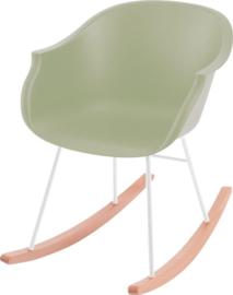 Kids Depot Jazzy schommelstoel seagreen