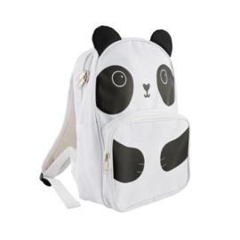 RJB Stone Panda Friends rugtas