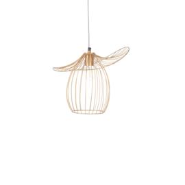 Kids Depot hanglamp Jolie gold
