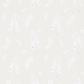 Sanderson Ballet Shoes Vanilla