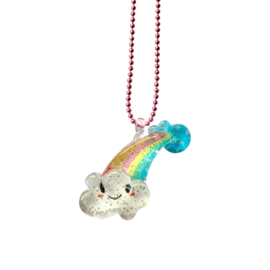 Pop Cutie Glitter Cloud Limited edition