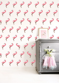 Kek Tangram Flamingo WP-422