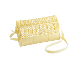 Sun Jellie purse yellow