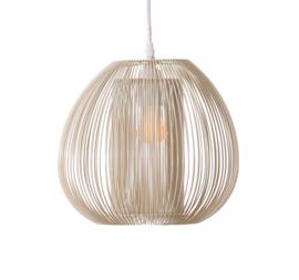 Kids Depot lamp hanglamp Zef beige