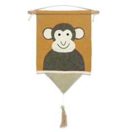 Wandhanger Moos aap