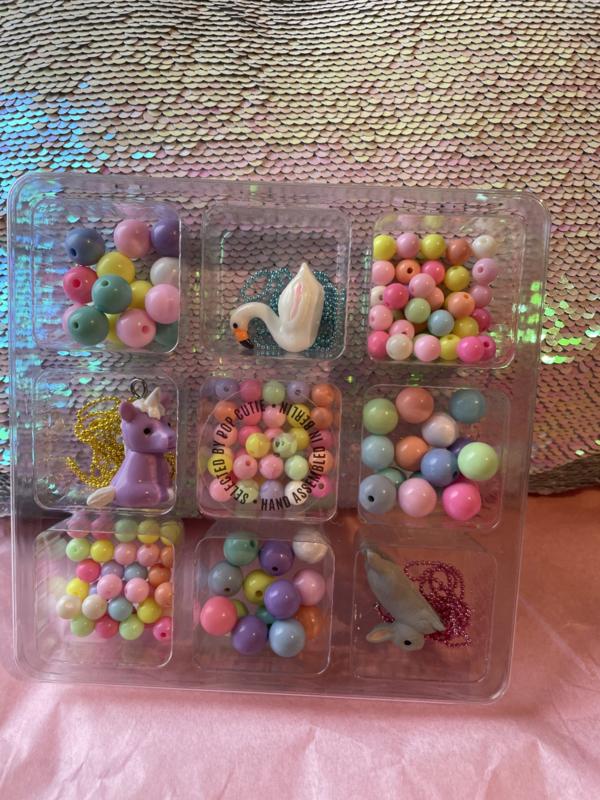 Pop Cutie Gacha  DIY deluxe box