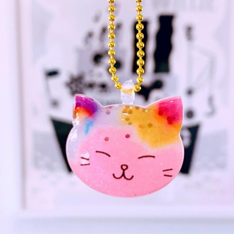Pop Cutie Glitter Kitty Limited edition