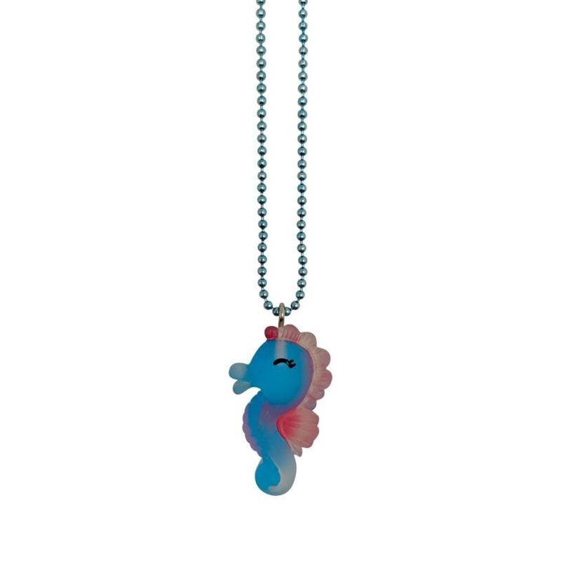 Pop Cutie Gacha Cute ocean ketting seahorse