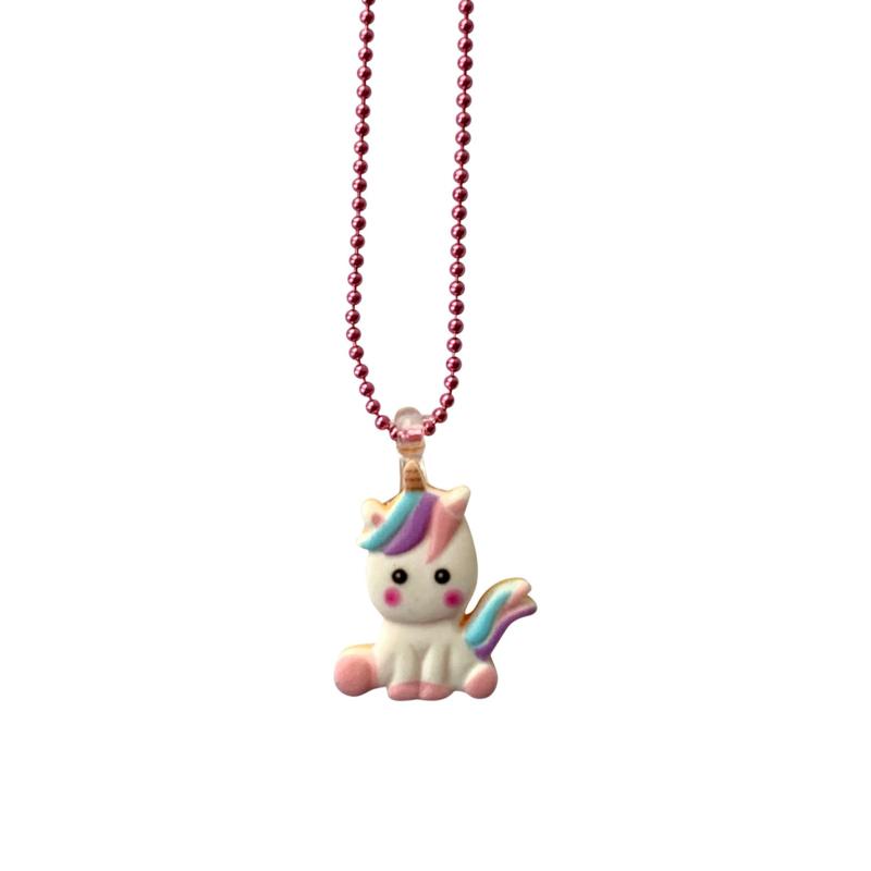Pop Cutie Gacha  kinderketting cute unicorn