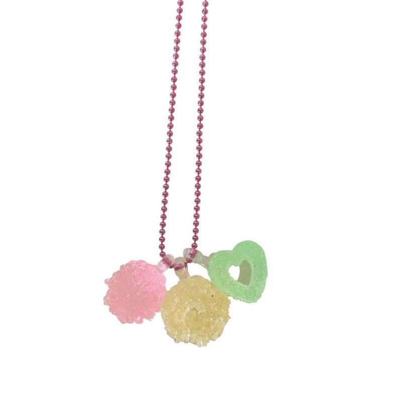 Pop Cutie Candy Charm
