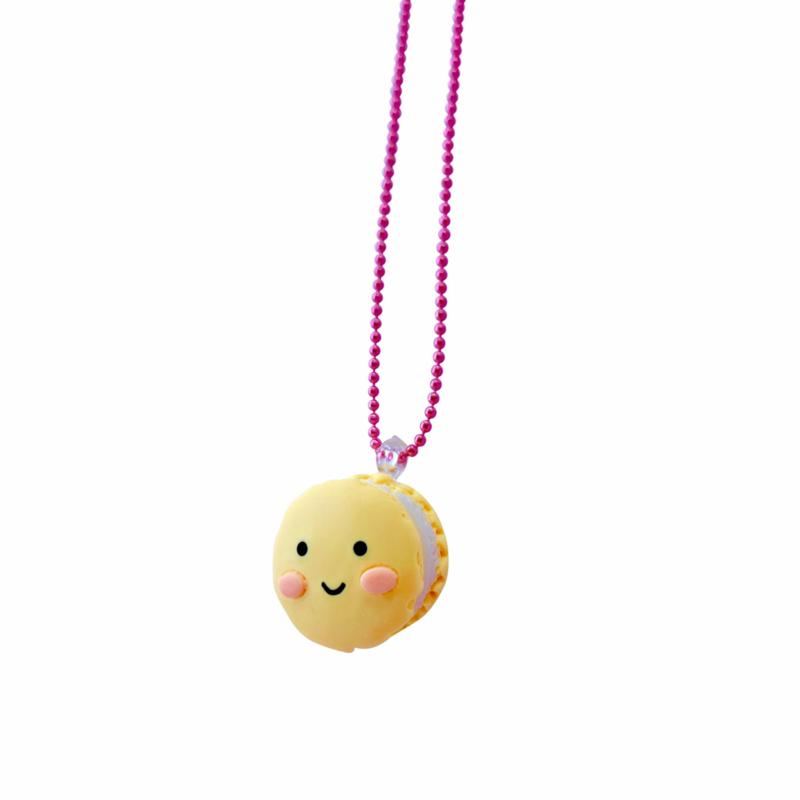 Pop Cutie Macaron