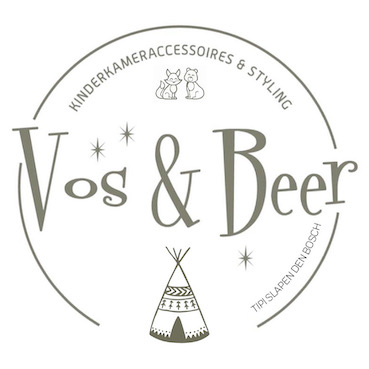 Vos & Beer kidsdeco