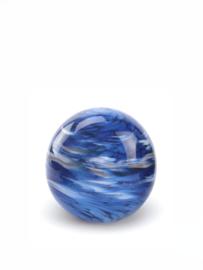 Elements Marble* Blue