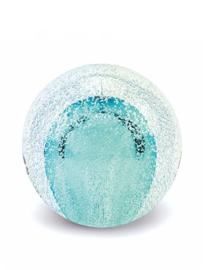 Bulb * Tiffany blue