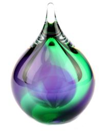 As - Bubble * Green - Purple