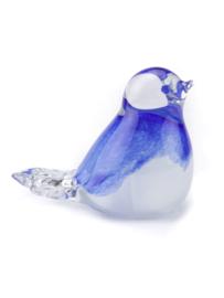 As - Bird * Blue - White