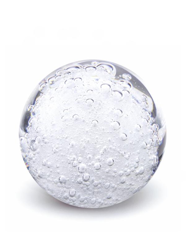 Bulb * NOT Transparant