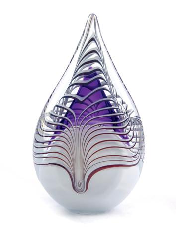 As- druppel big * Purple