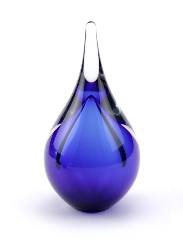 As-druppel small * Dark blue