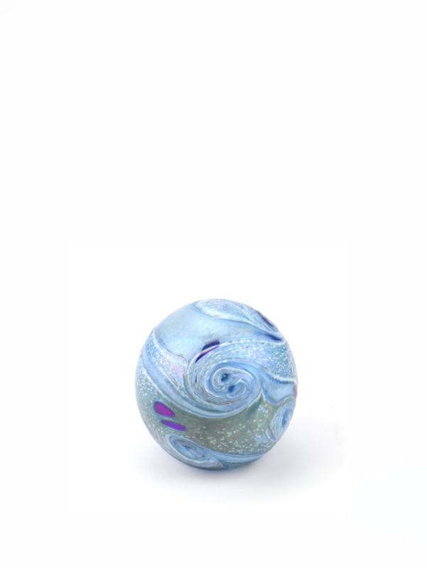 Elements bulb* Blue
