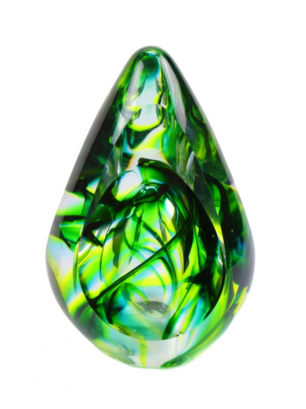 Aurora * Forest Green