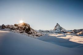 Wenskaart - Matterhorn
