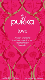 Pukka Love thee