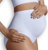 Carriwell zwangerschapsslip zwart en wit