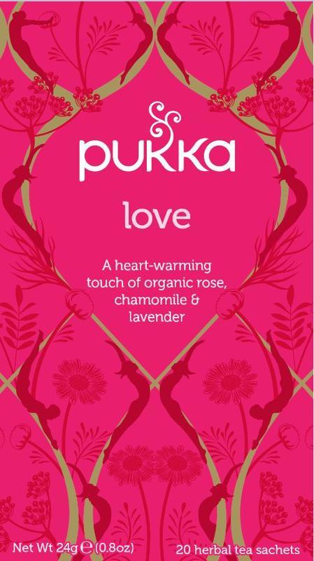 Pukka Love thee