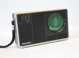 Philips 90RL152/00 transistor Radio - 1976