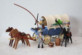 Playmobil Western - Virginia Mountain Boys - 3785