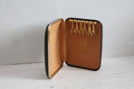 Vintage sleutelhouder