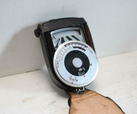Soligor Selector lichtmeter