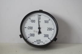 Din (mmWK) industriële meter van econosto wika