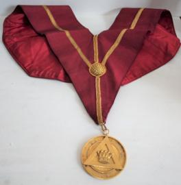 Vrijmetselaars / Masonic Sjerp - kroon
