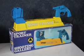 TECHNOFIX SPORT TRAINER SHOOTING GALLERY Cal. 38
