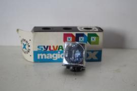 4 stuks Sylvania Magicube X - Flitslampjes