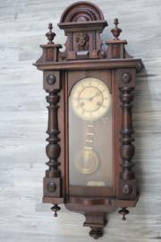 Junghans Regulator klok, ca 1930